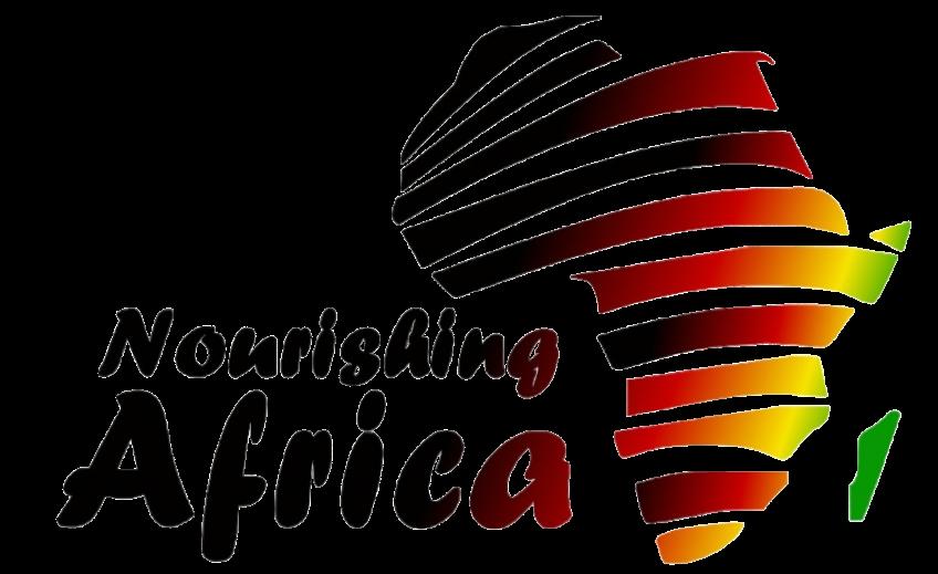 Nourishing Nfrica logo