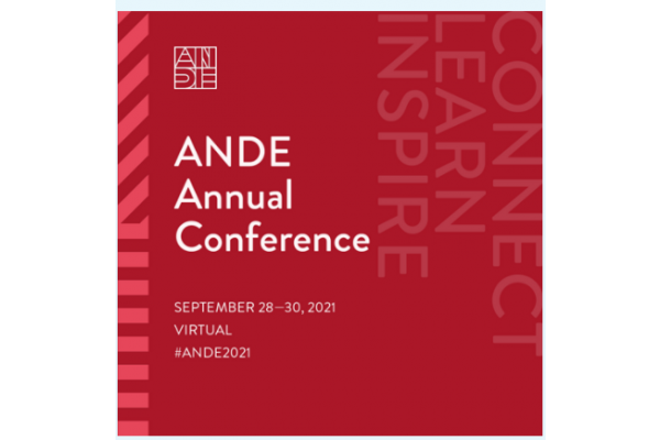 ANDE Annual Conference