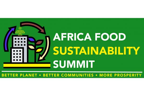 Africa Food Sustainability Summit 2022