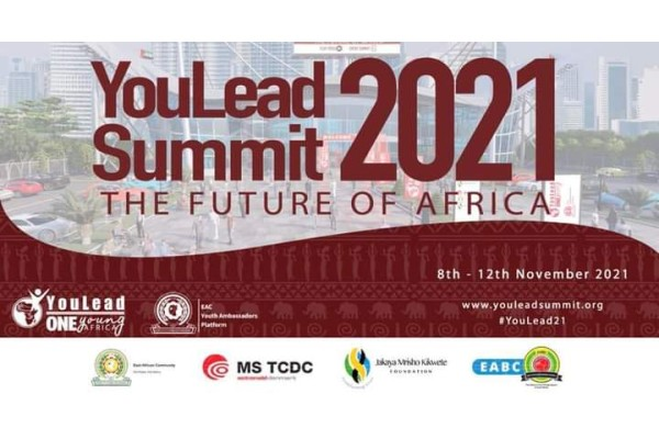 YouthLead Summit 2021