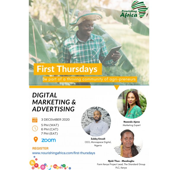 December Edition (2020) - Digital Marketing and Advertising