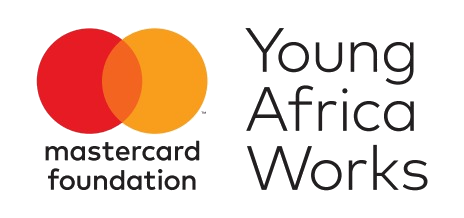 Mastercard Foundation - Young Africa Work