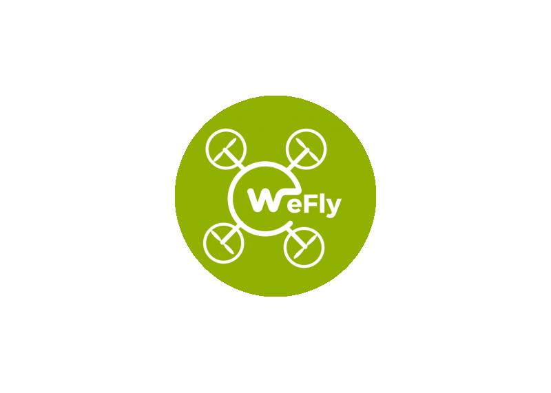 WeFly Agri